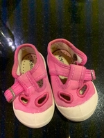 Used Superga baby shoes size 18 in Dubai, UAE