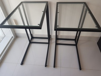 Used Dining/laptops tables for sale,from IKEA in Dubai, UAE