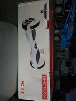 Used New smart balance wheel in Dubai, UAE