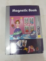 Used 3D magnetic puzzle set in Dubai, UAE