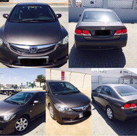Used Honda Civic 2009 in Dubai, UAE