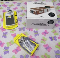Used Smartphone Projector 2.0, Phone Case, zi in Dubai, UAE