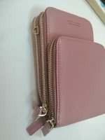 Used Pink bag and free pearl clips in Dubai, UAE