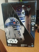 Used Starwars R2D2 Smart Intelligent RC in Dubai, UAE