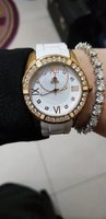 Authentic Jennifer Lopez watch used