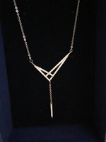 Used Swarovski Necklace in Dubai, UAE
