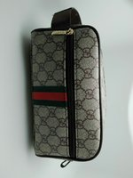 Used Gucci men's handbag in Dubai, UAE