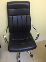 Used Office chair 1months used brand new cond in Dubai, UAE