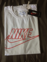 Used Brand new NIKE T-shirt's (all size ) in Dubai, UAE