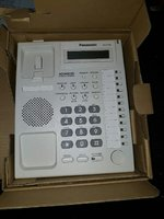 Used panasonic office.phone in Dubai, UAE
