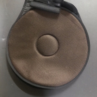 Used Two car seat cushions(new) in Dubai, UAE