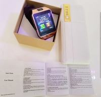 Used 50000mah power bank & smart camera watch in Dubai, UAE