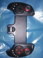 Used Ipega game pad in Dubai, UAE