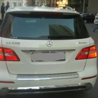 Used Ml مرسيدس 350  in Dubai, UAE
