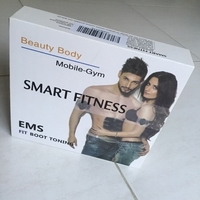 Used S.fitness in Dubai, UAE