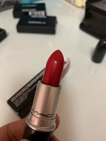 Used MAC lipstick - original  in Dubai, UAE