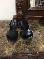 Charles and Keith sandal preloved