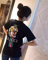 Gucci Shirt Black
