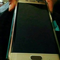 Used Samsung Galaxy S6 Used Once Unlocked Sim Slot Needs Fixing Works Without Sim in Dubai, UAE