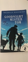 Used Goodnight Mister Tom Book  in Dubai, UAE