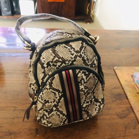Used 3-way bag with multi slots - New in Dubai, UAE