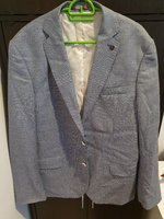 Used Blazer DAMAT Blue in Dubai, UAE