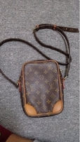 Used Original Danube lv bag  in Dubai, UAE