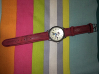 preloved mickey mouse watch