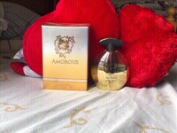 Used New Original AMOROUS golden ✨💛read👇 👇 in Dubai, UAE