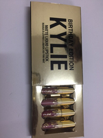 Used kylie long lasting lipstick  in Dubai, UAE