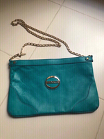 Used Menbur leather bag  in Dubai, UAE