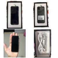 Used Mini iphone X 128gb Black in Dubai, UAE