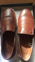 Used Allen solly shoes size 7  in Dubai, UAE