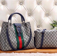 Used Gucci first class copy 💼 2 in one in Dubai, UAE