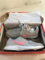 Used Original Nike Sport Shoes for Woman  in Dubai, UAE