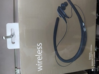 Used Wireless Level u Pro Black color in Dubai, UAE