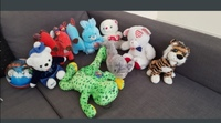 Used Soft toys for infants in Dubai, UAE