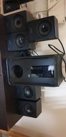 Used Clikon speaker on sale in Dubai, UAE