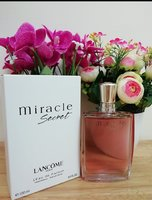 Used Lancome miracle secret in Dubai, UAE