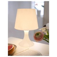 Used Table lamp White in Dubai, UAE