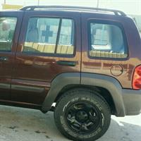 Used Jeep cherokee liberty  in Dubai, UAE