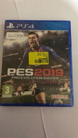 Used Ps4 pes 19 in Dubai, UAE