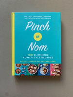 Used Pinch of Nom Hardback Edition  in Dubai, UAE