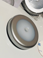 Used 4 pcs sensor night lights  in Dubai, UAE