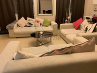 Used Sofa set for urgent sale  in Dubai, UAE