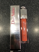 Used Dior lip maximizer lip plumper  in Dubai, UAE