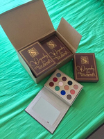 Used Eyeshadow set in Dubai, UAE