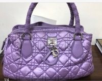 Used Christian Dior preloved bag Authentic  in Dubai, UAE