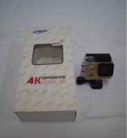 Used Underwater 4K Action Camera in Dubai, UAE