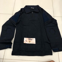 Used Sweatshirt Navy Blue -Tactical series L in Dubai, UAE